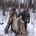Coyote Hunting January 2014
